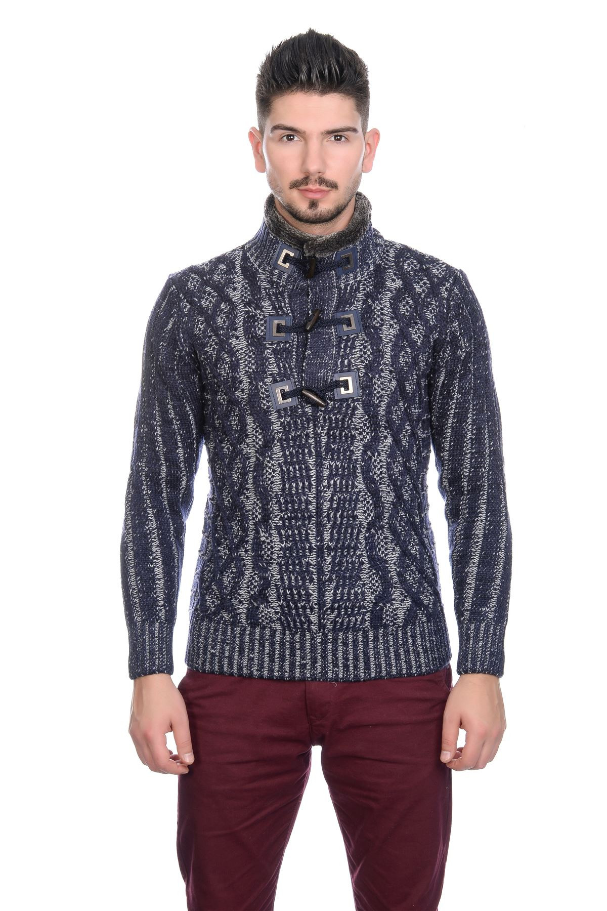 Mens Cable Knit Cardigan Best Of Bnwt Mens Designer Cable Knit Jumper Cardigan Sweater with Of New 45 Models Mens Cable Knit Cardigan