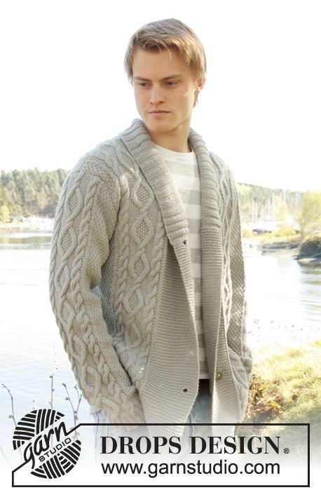 Mens Cable Knit Cardigan Inspirational 17 Best Images About Knitting Patterns On Pinterest Of New 45 Models Mens Cable Knit Cardigan