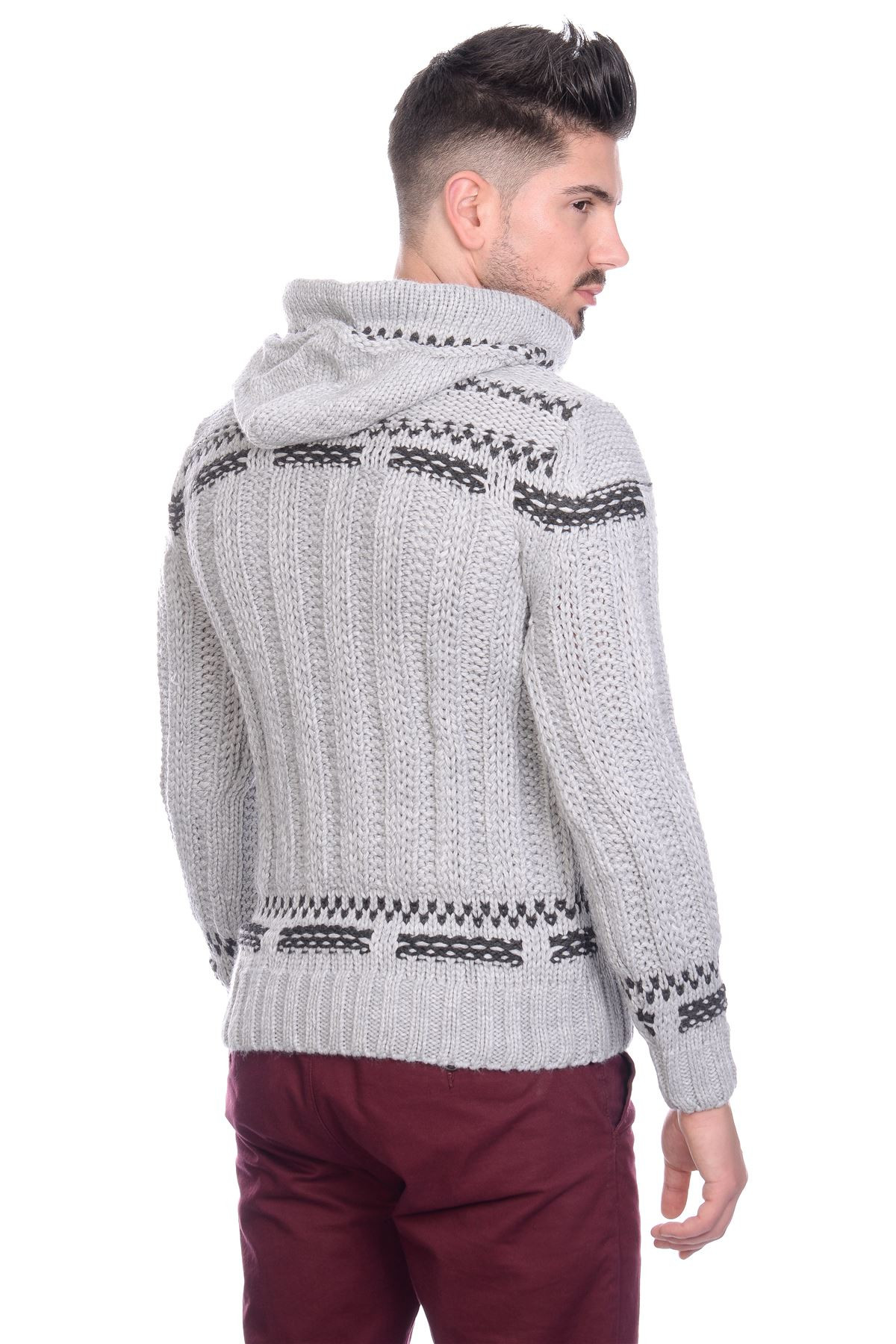 Mens Cable Knit Cardigan Inspirational Thick Cable Knit Sweater Mens Bronze Cardigan Of New 45 Models Mens Cable Knit Cardigan