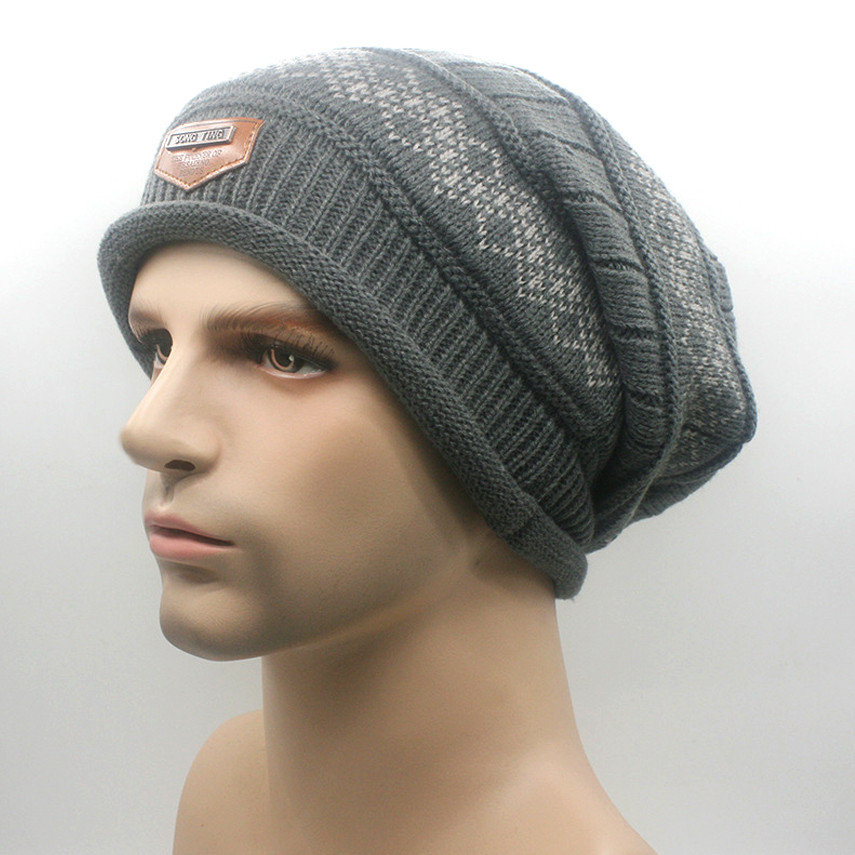 Mens Knit Beanie Awesome Popular Embroidered Beanie Hat Buy Cheap Embroidered Of Attractive 42 Images Mens Knit Beanie