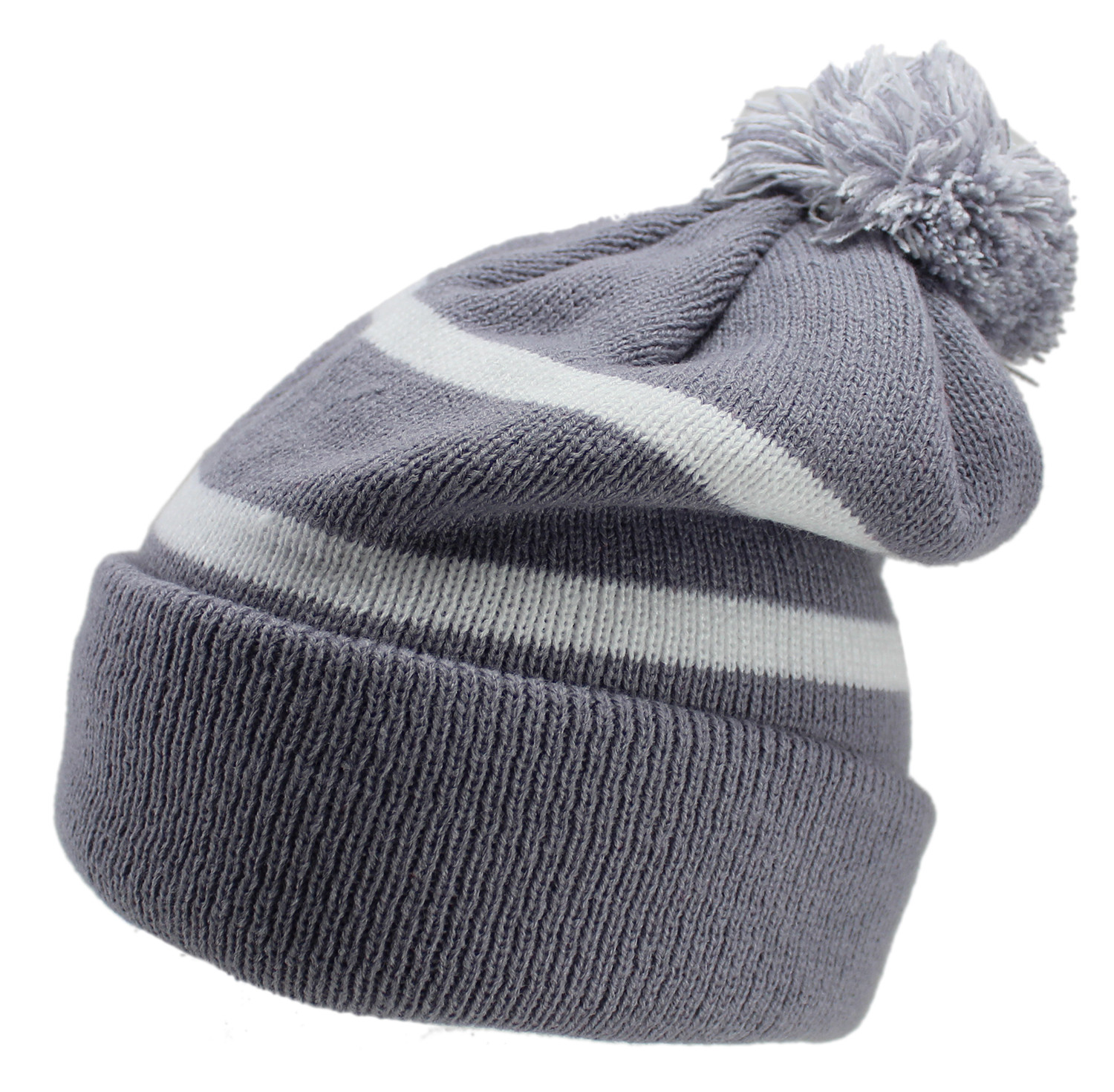 Mens Knit Beanie Unique Mens Womens Pom Beanie Ski Black Long Knit Poof Striped Of Attractive 42 Images Mens Knit Beanie