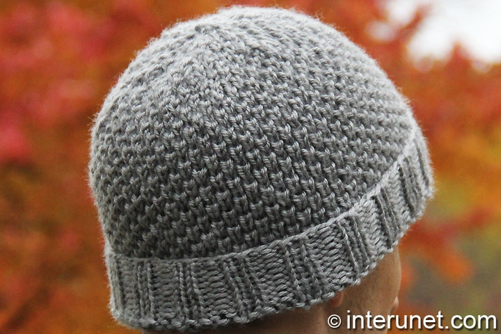 Mens Knit Hat Pattern Awesome How to Knit A Hat for A Man Of Fresh 43 Photos Mens Knit Hat Pattern