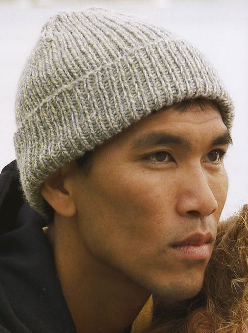Mens Knit Hat Pattern Awesome Knit A Simple Ribbed toque Of Fresh 43 Photos Mens Knit Hat Pattern