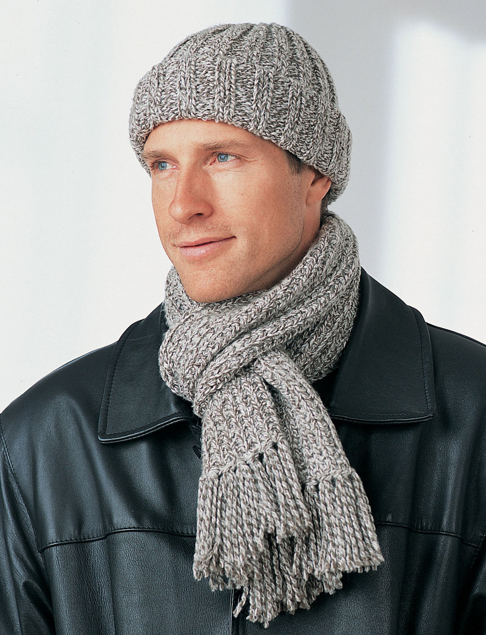 Mens Knit Hat Pattern Awesome Men S Winter Hat and Scarf Of Fresh 43 Photos Mens Knit Hat Pattern