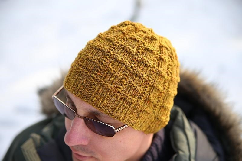 Mens Knit Hat Pattern Fresh 15 Incredibly Handsome Winter Hats for Men to Knit or Crochet Of Fresh 43 Photos Mens Knit Hat Pattern