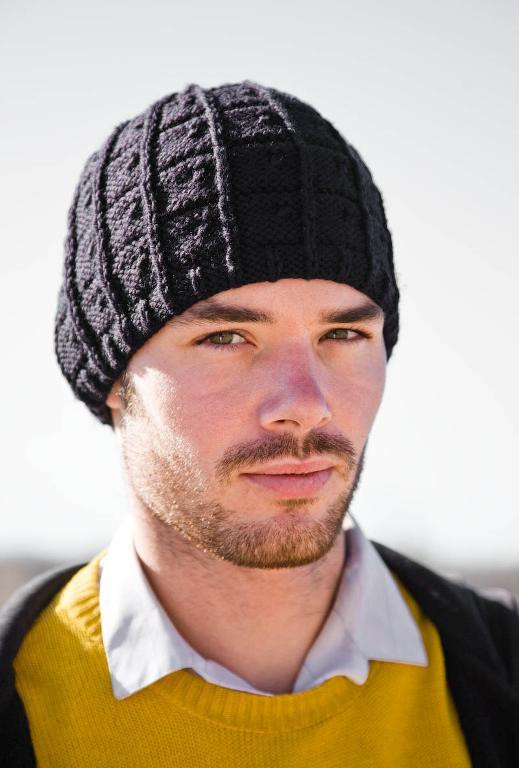 8 Knit Hats for Men From Adventurous to Classic