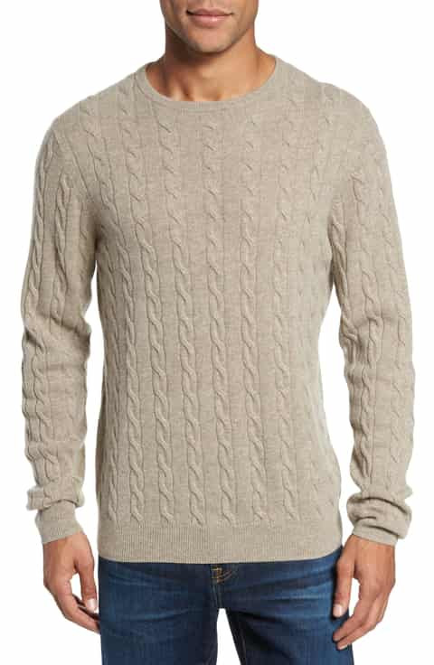 Mens Knit Sweater Best Of Men S Crewneck Sweaters Of Perfect 42 Pictures Mens Knit Sweater