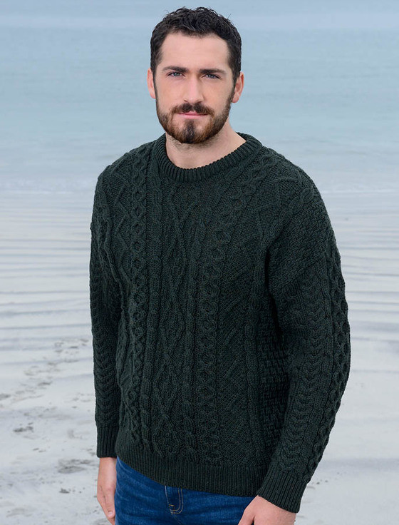 Mens Knit Sweater Elegant Cable Knit Sweater Mens Cable Sweater Men Of Perfect 42 Pictures Mens Knit Sweater