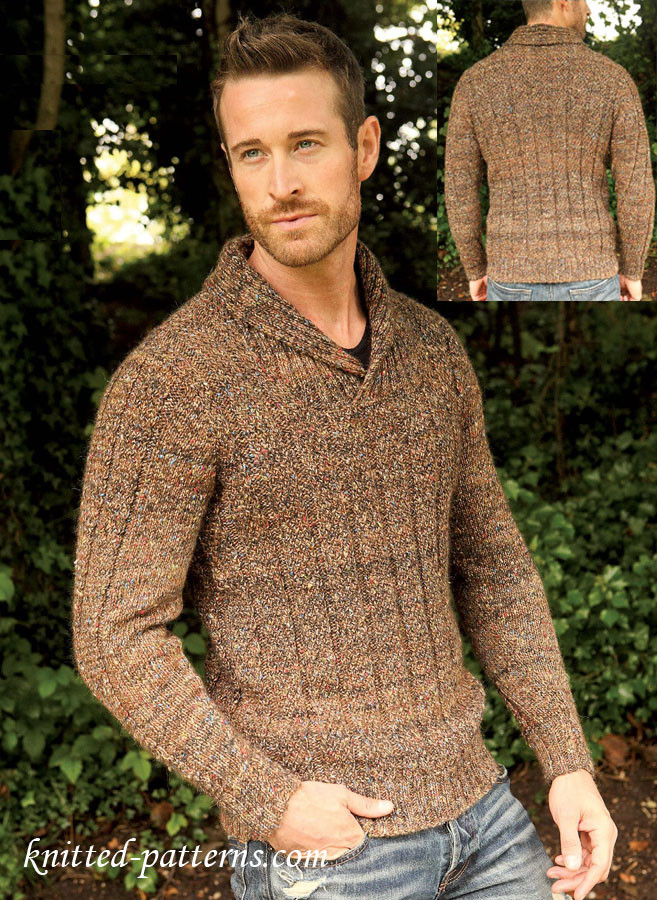 Mens Knit Sweater Fresh Men S Jumper Free Knitting Pattern Of Perfect 42 Pictures Mens Knit Sweater