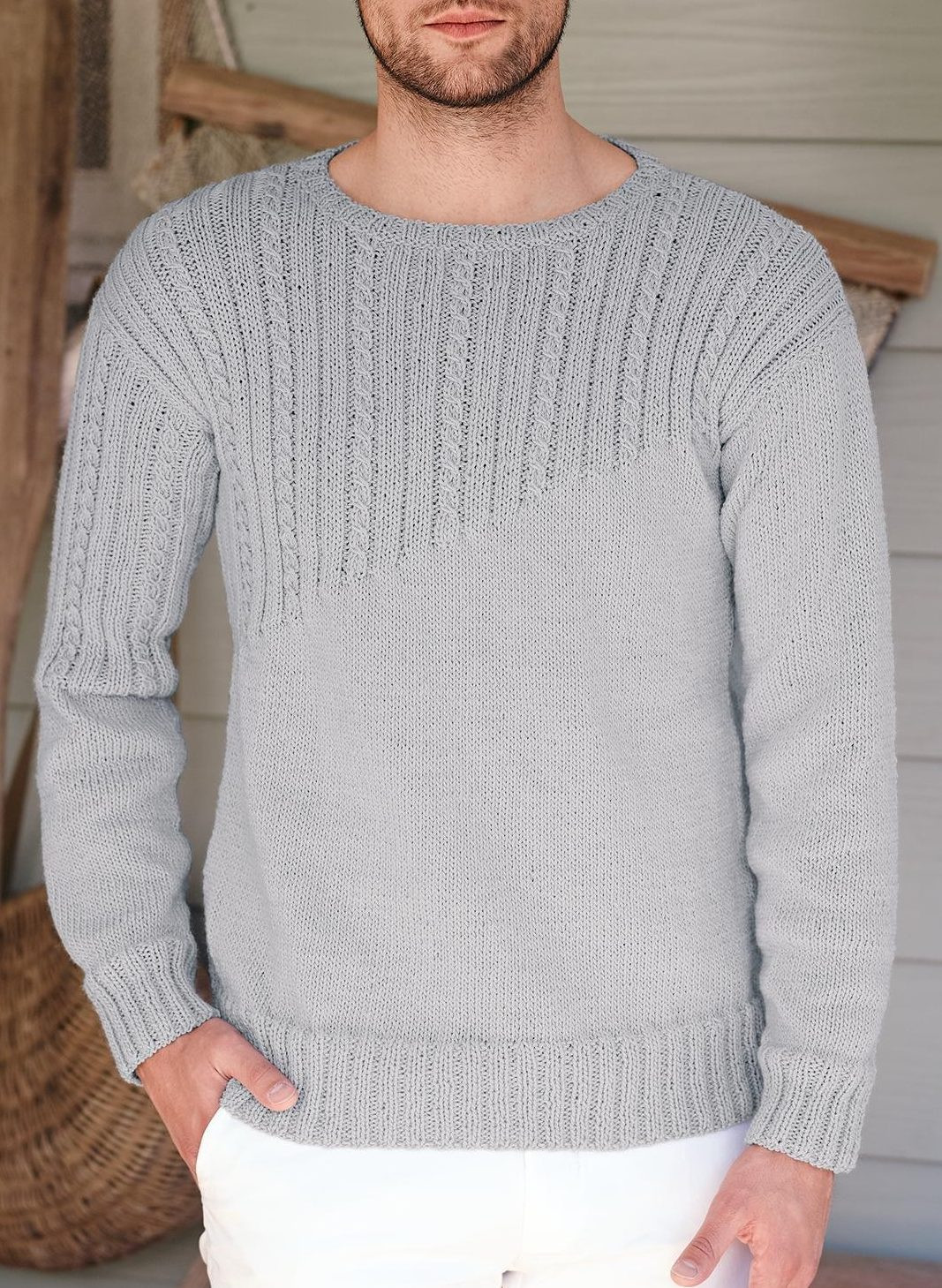 Mens Knit Sweater Luxury Men's Sweater Knitting Patterns Of Perfect 42 Pictures Mens Knit Sweater