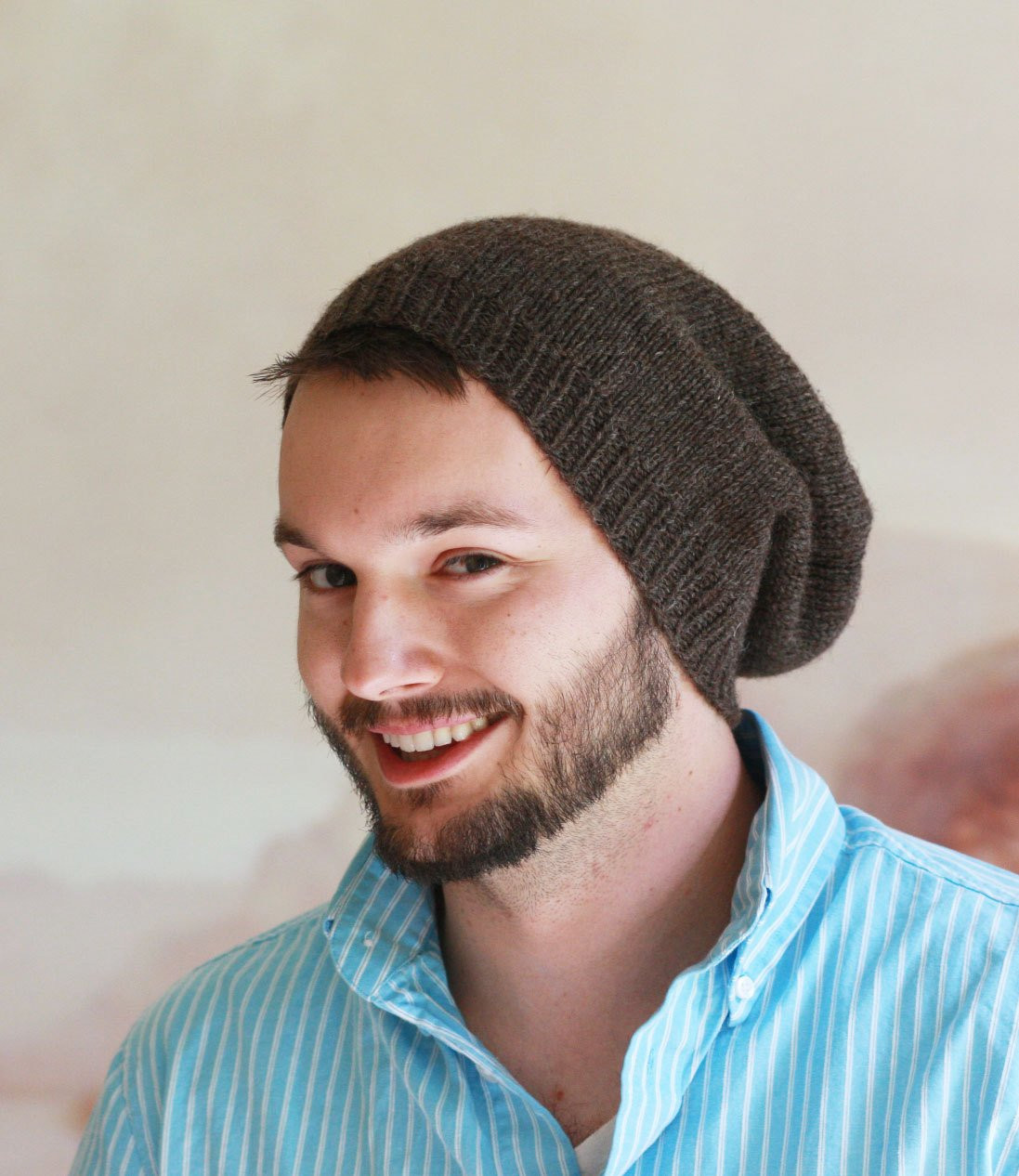 Mens Slouchy Beanie Awesome Mens Slouch Hat Slouchy Beanie Beanie by Awalkinthewoodsknits Of Incredible 41 Ideas Mens Slouchy Beanie