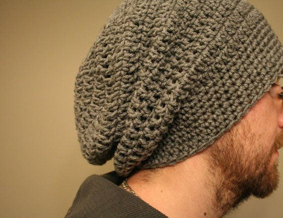 Mens Slouchy Beanie Lovely Crochet Mens Slouchy Beanie Hat Pattern Of Incredible 41 Ideas Mens Slouchy Beanie