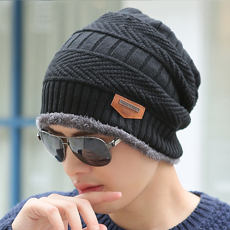 Mens Winter Hats Awesome Boys Men Winter Hat Knit Scarf Cap Winter Hats for Men Of Great 48 Images Mens Winter Hats