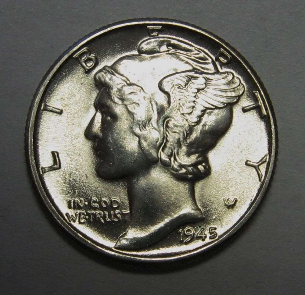 Mercury Head Dime Inspirational 1945 Mercury Head Silver Dime Grading Choice Uncirculated Of Wonderful 34 Pics Mercury Head Dime