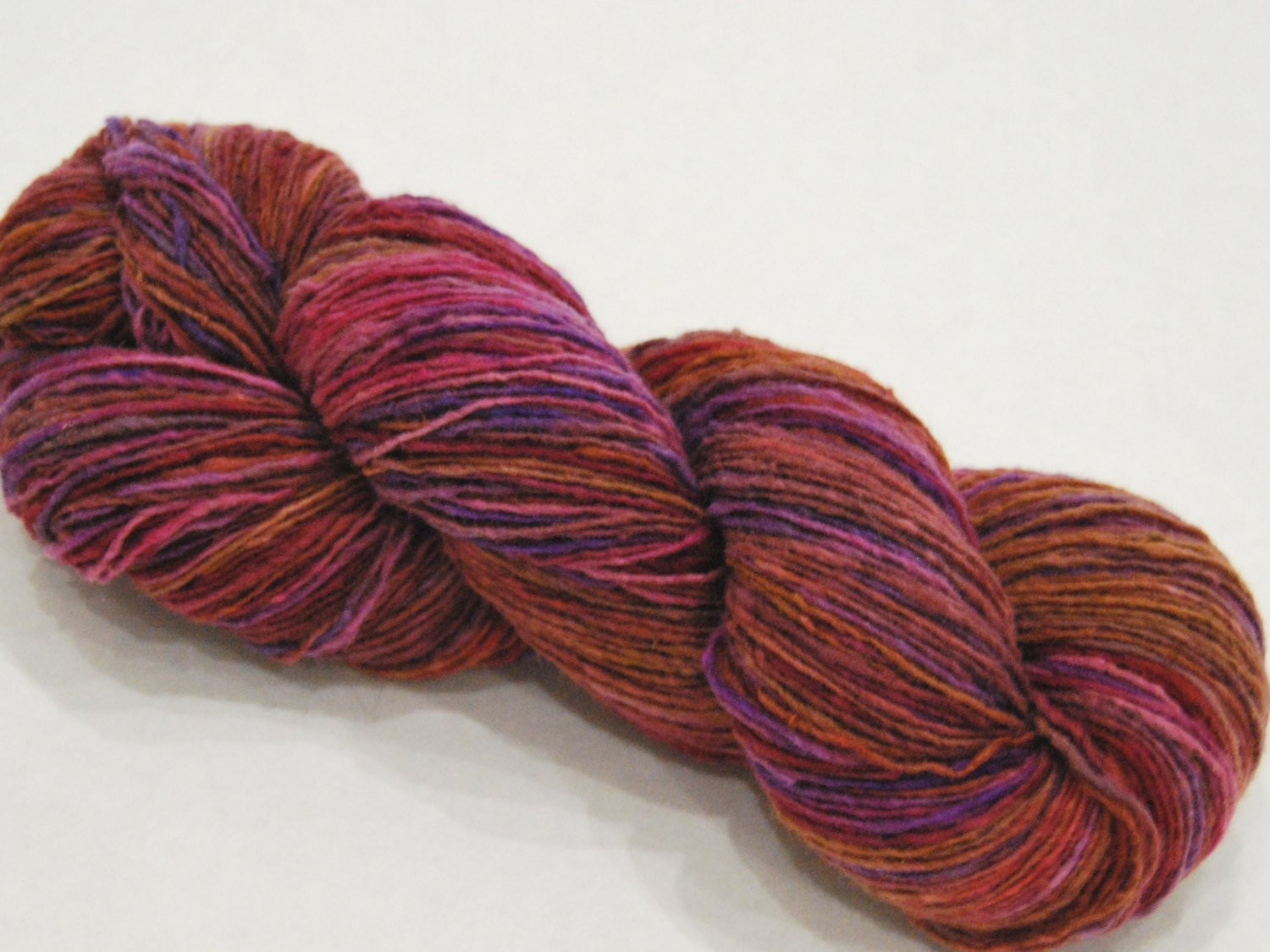 Merino Yarn Unique Hand Dyed Worsted Merino Wool Yarn 100g Berry Pie From Of Unique 41 Photos Merino Yarn