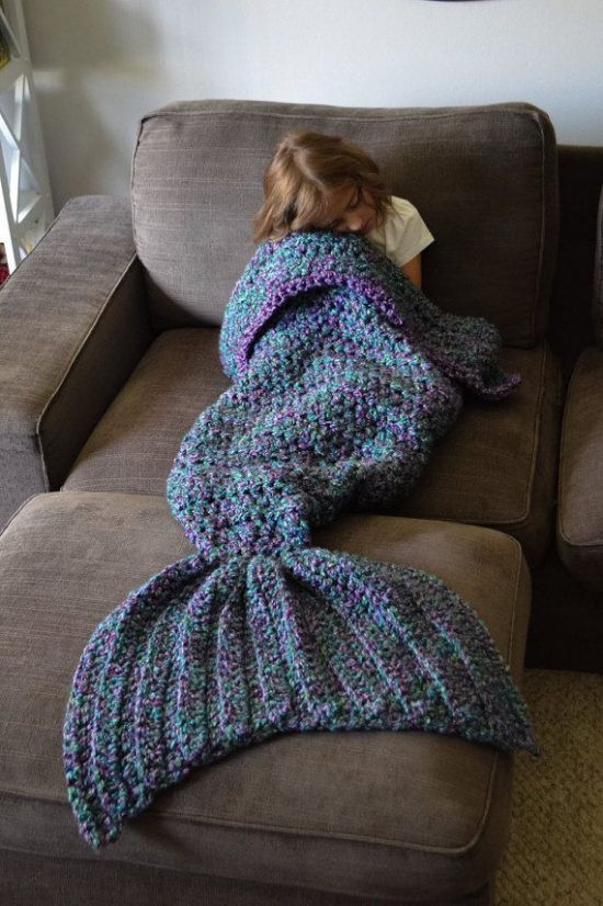 Mermaid Blanket Crochet Pattern Inspirational Crochet Mermaid Blanket Tutorial Youtube Video Diy Of Lovely 48 Pics Mermaid Blanket Crochet Pattern