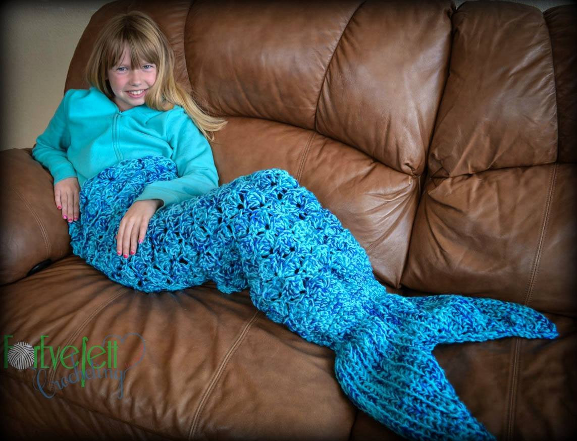 Mermaid Blanket Crochet Pattern Lovely Crochet Pattern for Mermaid Tail Blanket by Crochetbyjennifer Of Lovely 48 Pics Mermaid Blanket Crochet Pattern
