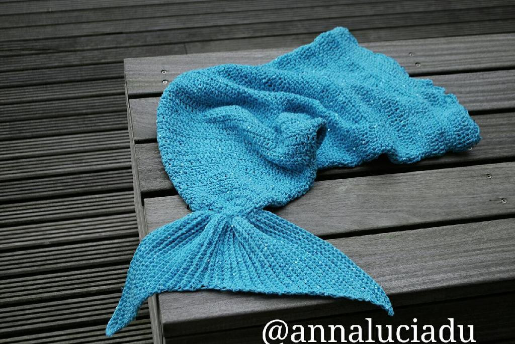 Mermaid Blanket Crochet Pattern Luxury Easy Crochet Pattern for Mermaid Blanket Dancox for Of Lovely 48 Pics Mermaid Blanket Crochet Pattern