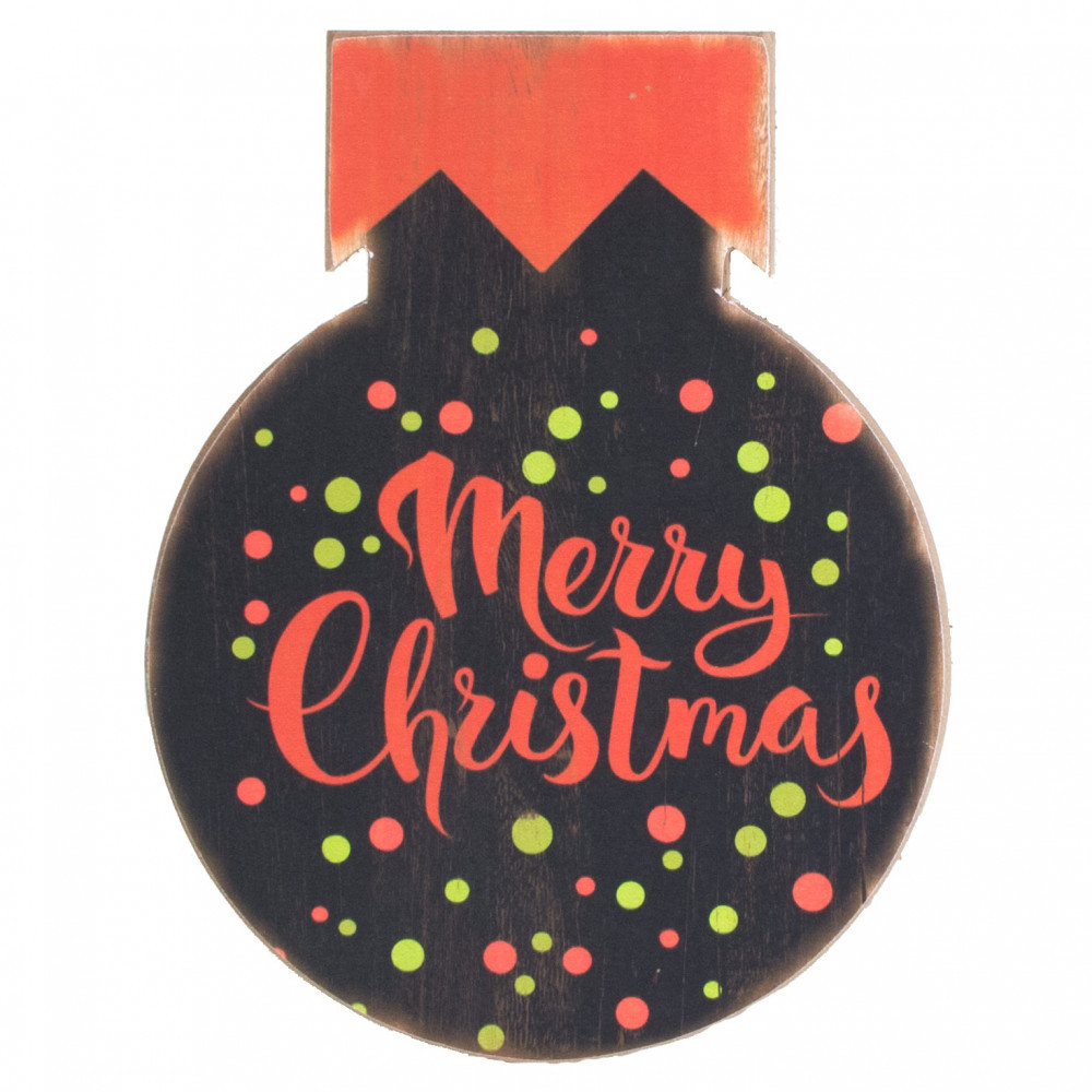 "Merry Christmas ornament Luxury 9"" Merry Christmas ornament Sign Black [xwm6404 Of Unique 46 Models Merry Christmas ornament"