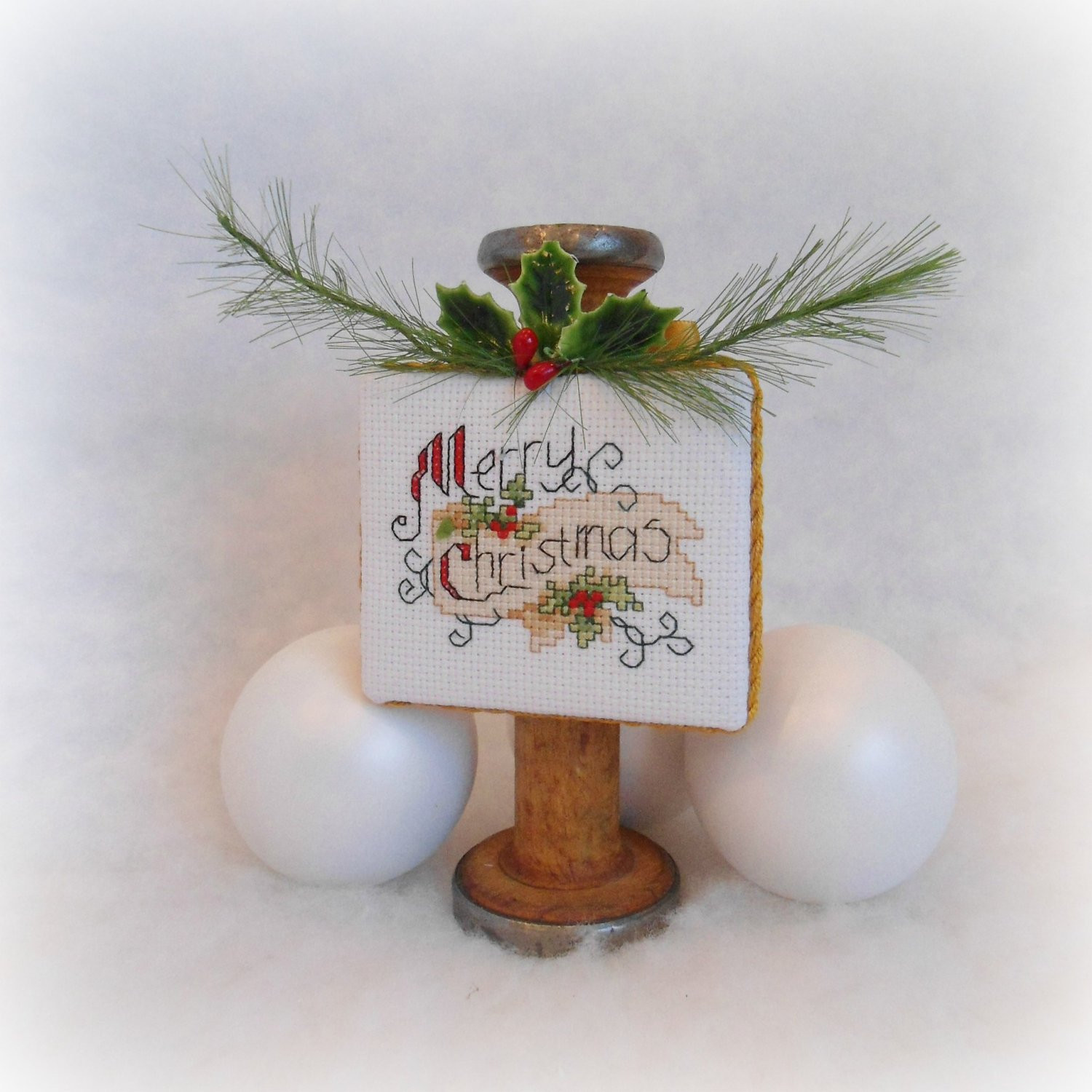 Merry Christmas ornament Unique Vintage Wood Spool Merry Christmas ornament Hanger Decoration Of Unique 46 Models Merry Christmas ornament