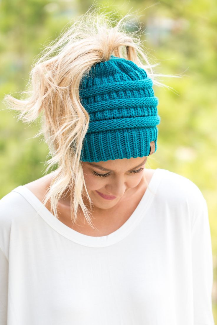 Messy Bun Beanie New 27 Best Cc Beanies Hats and Scarves Images On Pinterest Of Perfect 45 Photos Messy Bun Beanie