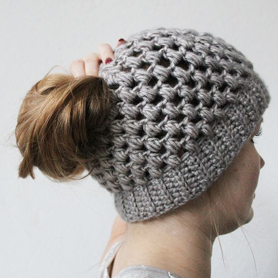 Messy Bun Hat Awesome Bun Hats are Amazingly Popular Right now Here You Can Of Awesome 43 Pics Messy Bun Hat