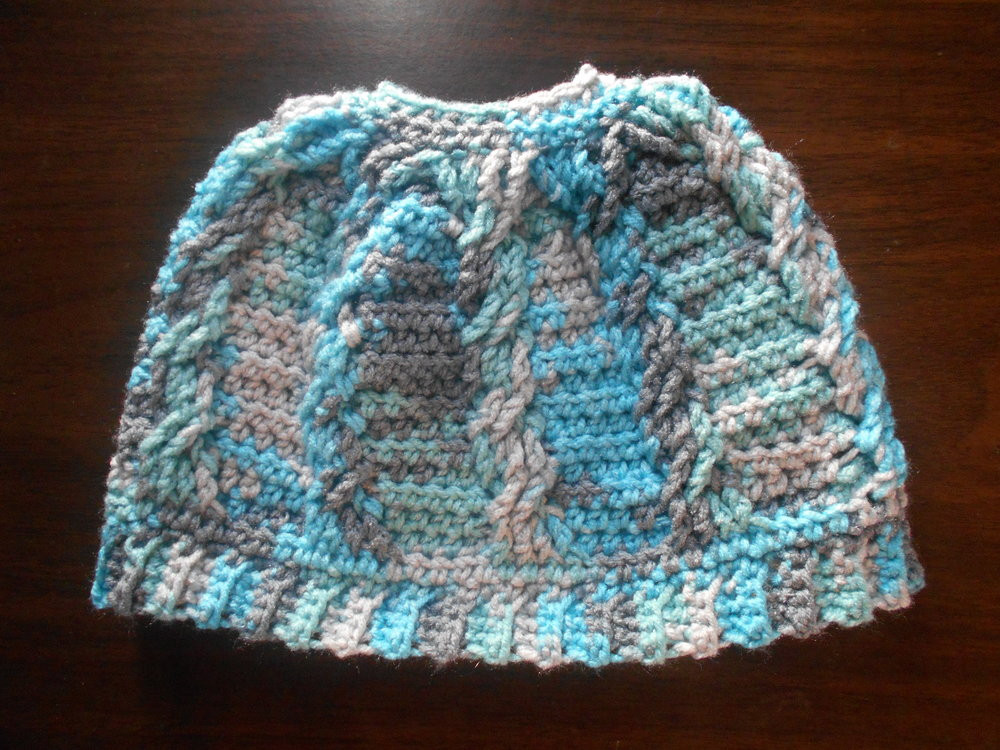 Messy Bun Hat Crochet Pattern Lovely 23 Free Messy Bun Hat Crochet Patterns Make A Ponytail Of Amazing 47 Images Messy Bun Hat Crochet Pattern