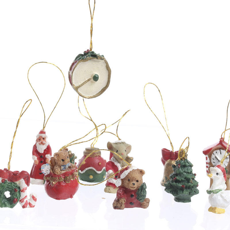 Mini Christmas ornaments New Miniature Christmas ornaments Sale Holiday Crafts Of Amazing 45 Pictures Mini Christmas ornaments