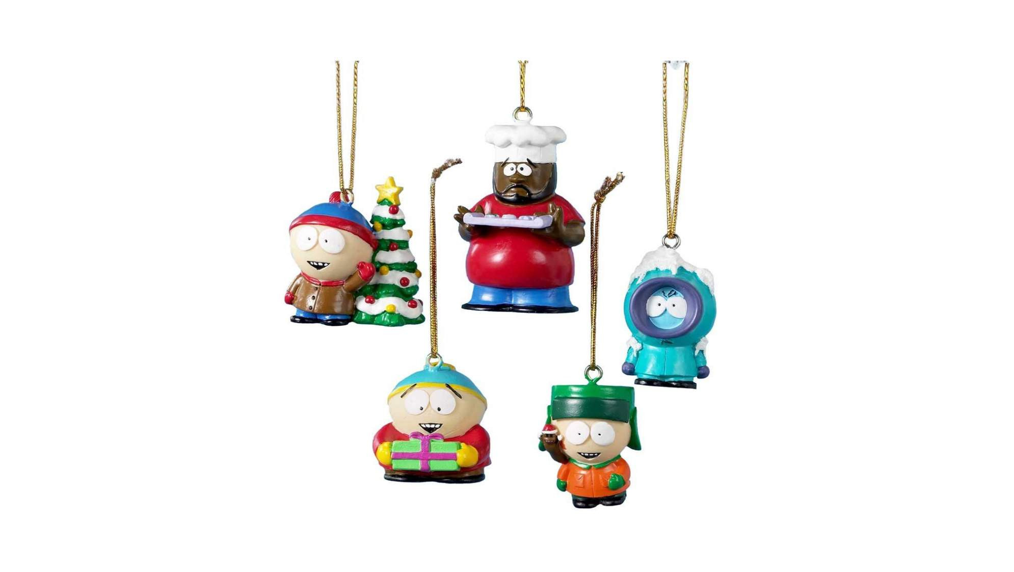 Top 40 Best Christmas Tree Ornaments for 2017