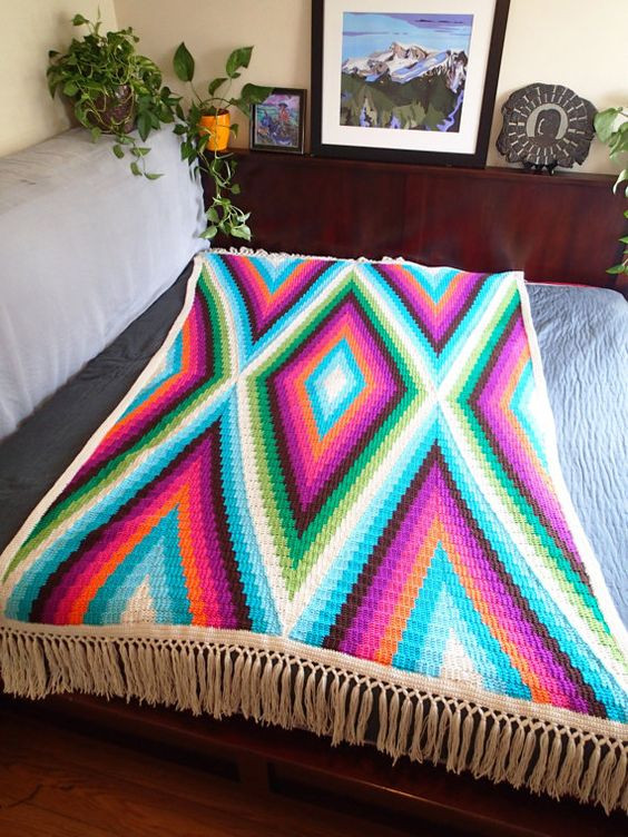 Modern Crochet Patterns Elegant Crochet Afghan Pattern Modern Dancox for Of Adorable 44 Pictures Modern Crochet Patterns