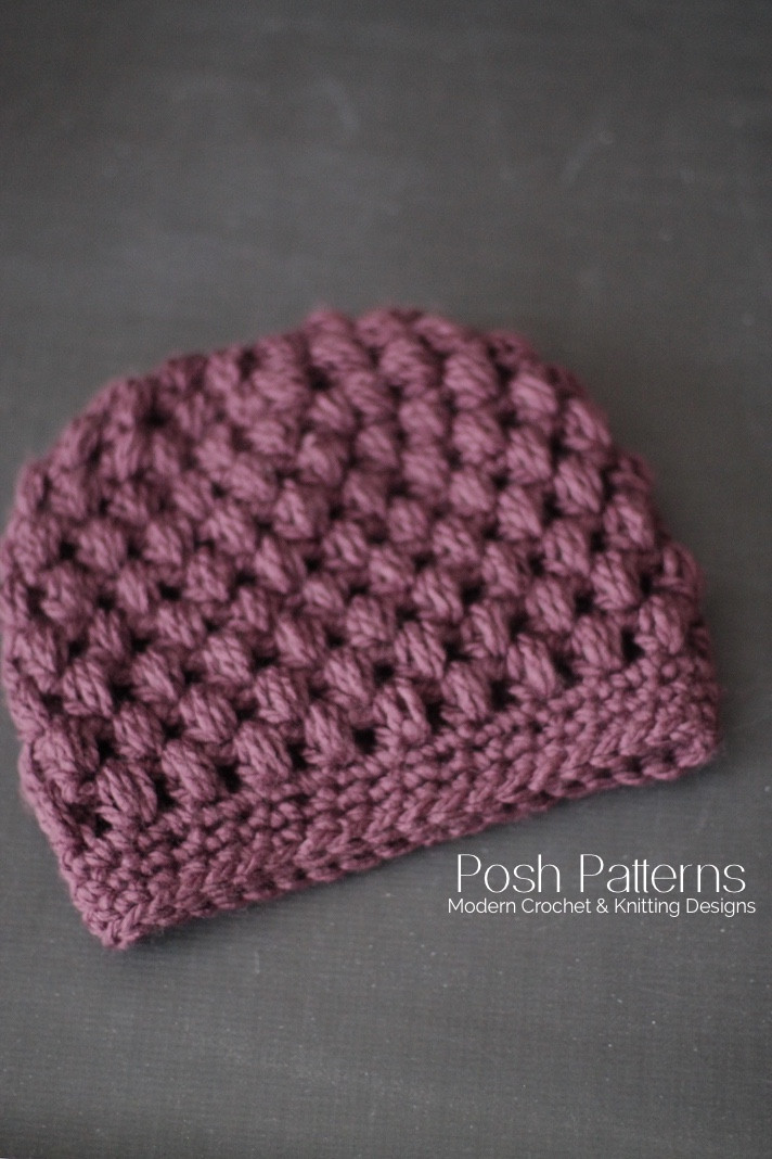 Modern Crochet Patterns Inspirational Crochet Messy Bun Hat Pattern Of Adorable 44 Pictures Modern Crochet Patterns