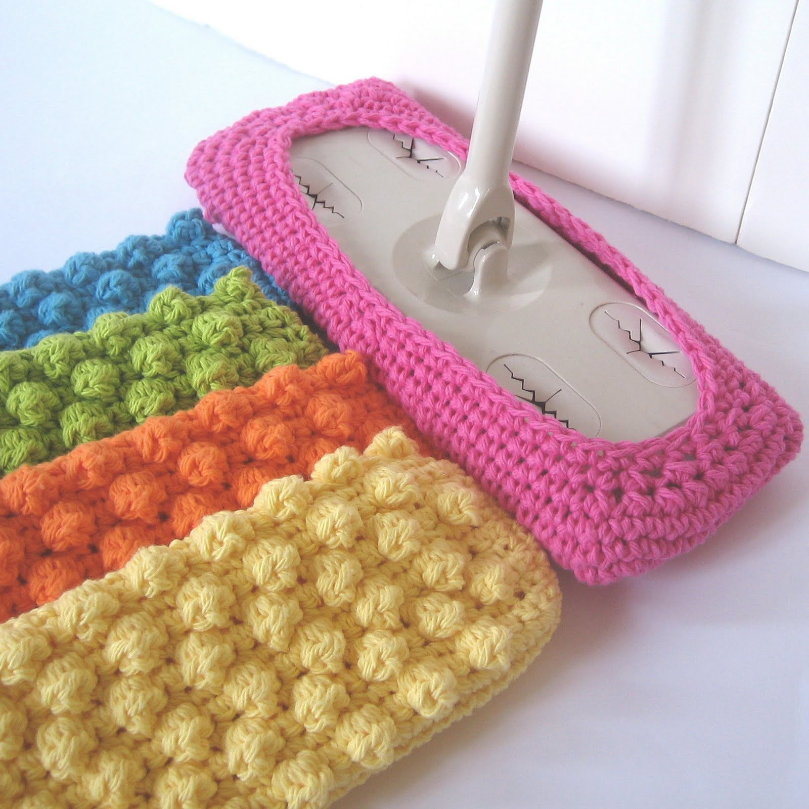 new crochet patterns 2