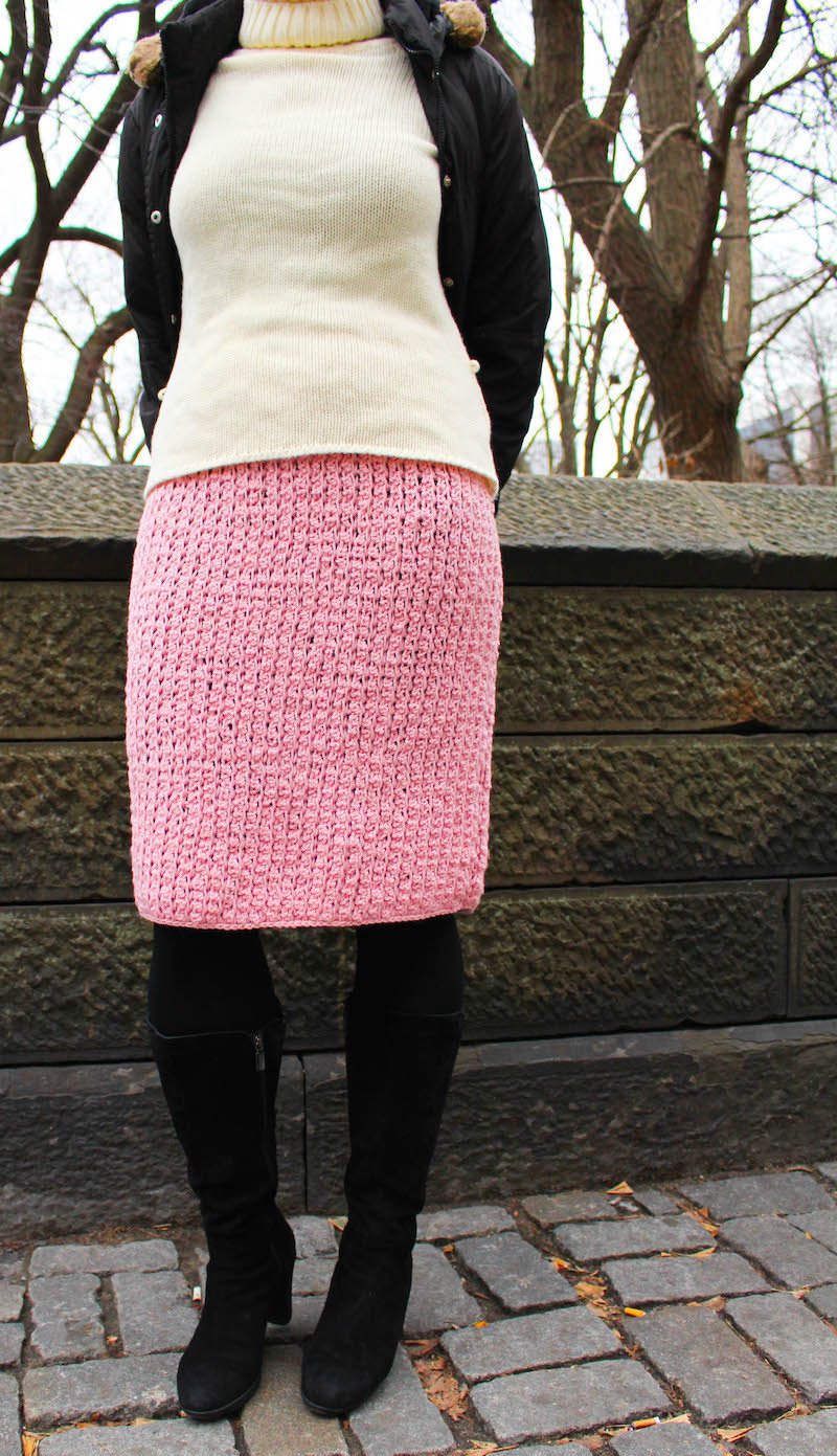 Modern Crochet Patterns New Free Tunisian Crochet Pattern Modern Melissa Skirt Of Adorable 44 Pictures Modern Crochet Patterns