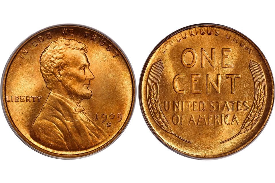 Most Valuable Pennies Best Of the top 5 Most Valuable Pennies Of Incredible 50 Ideas Most Valuable Pennies