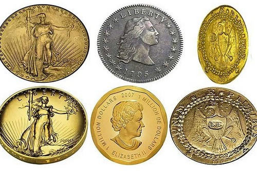 Most Valuable Pennies Elegant 10 Rarest and Most Valuable Coins In the World Of Incredible 50 Ideas Most Valuable Pennies