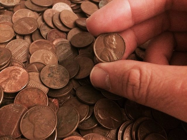 Most Valuable Pennies Elegant How to Find Valuable Pennies Worth $1 More Apiece In Of Incredible 50 Ideas Most Valuable Pennies