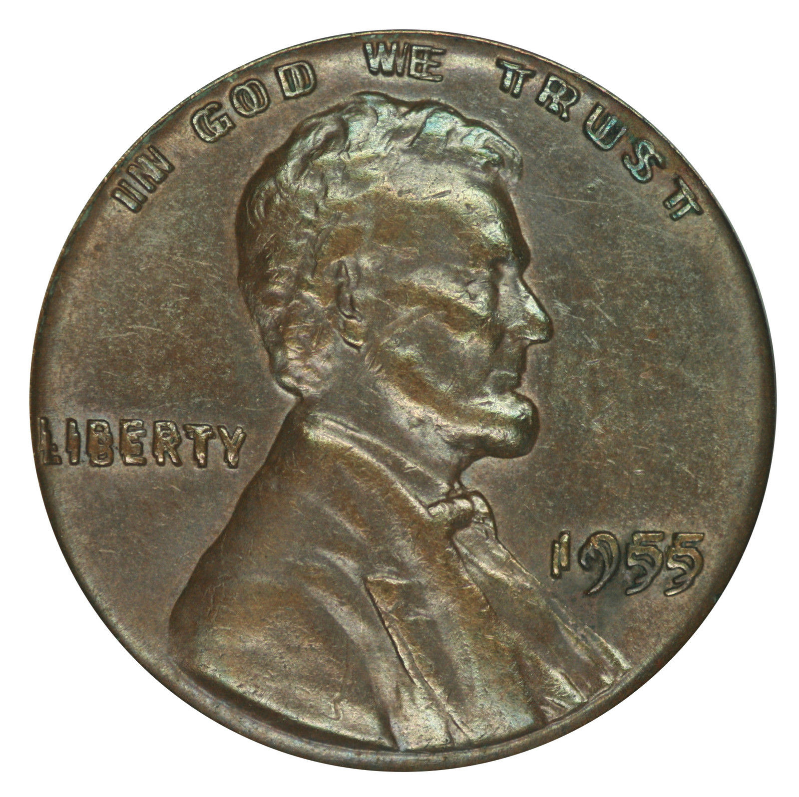 Top 10 Most Valuable Pennies
