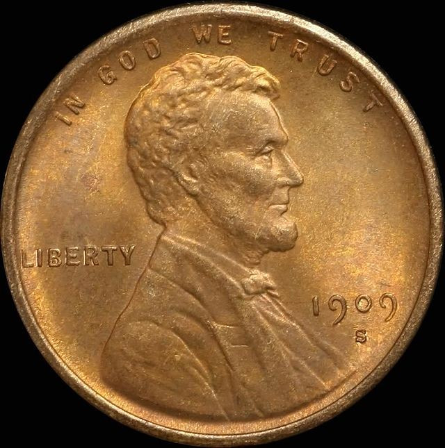 Most Valuable Pennies Fresh top 25 Most Valuable Lincoln Pennies sold On Ebay In Of Incredible 50 Ideas Most Valuable Pennies