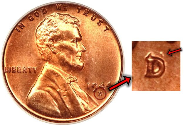 Most Valuable Pennies Unique 17 Best Images About Coin Collecting On Pinterest Of Incredible 50 Ideas Most Valuable Pennies