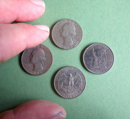Most Valuable Quarters Beautiful the Most Valuable Us Coins Found In Circulation today Of Marvelous 40 Pictures Most Valuable Quarters