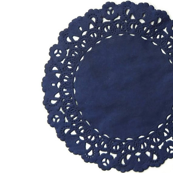 Navy Blue Paper Doilies Awesome Navy Blue Color Paper Doilies Of Unique 42 Images Navy Blue Paper Doilies