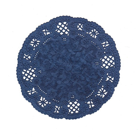 Navy Blue Paper Doilies New Sale Navy Blue 5 Hand Dyed Colored French Lace by Of Unique 42 Images Navy Blue Paper Doilies