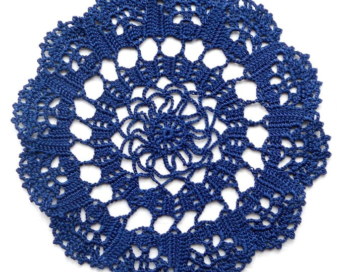 Navy Blue Paper Doilies Unique Free Shipping Coupon On 7 Inch Doily Handmade Crochet Of Unique 42 Images Navy Blue Paper Doilies