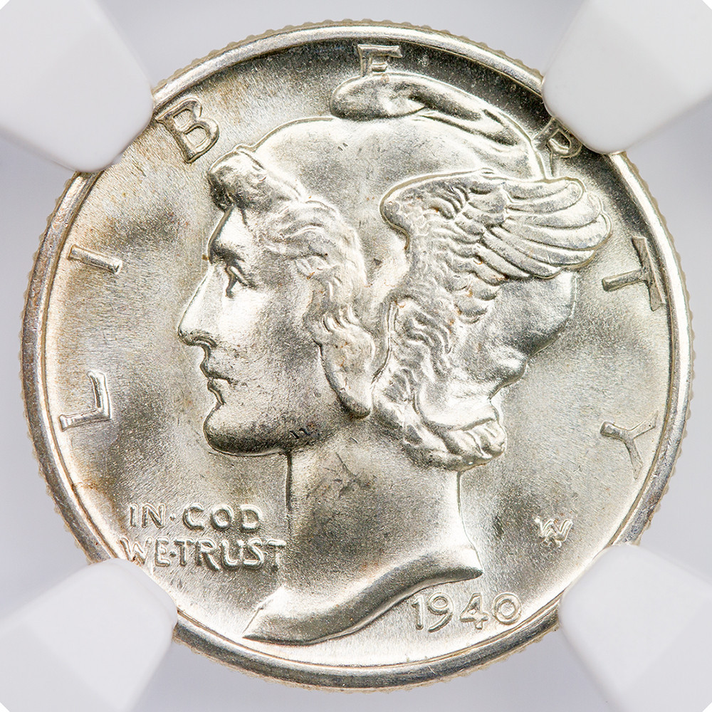 New 10 1940 D Mercury Dime Ngc Ms66 Coins Rare Lady Liberty Dime Of Adorable 45 Pics Lady Liberty Dime