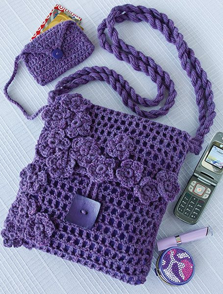 New 10 Beautiful Crochet Purses and Bags Crochet tote Of Adorable 41 Images Crochet tote