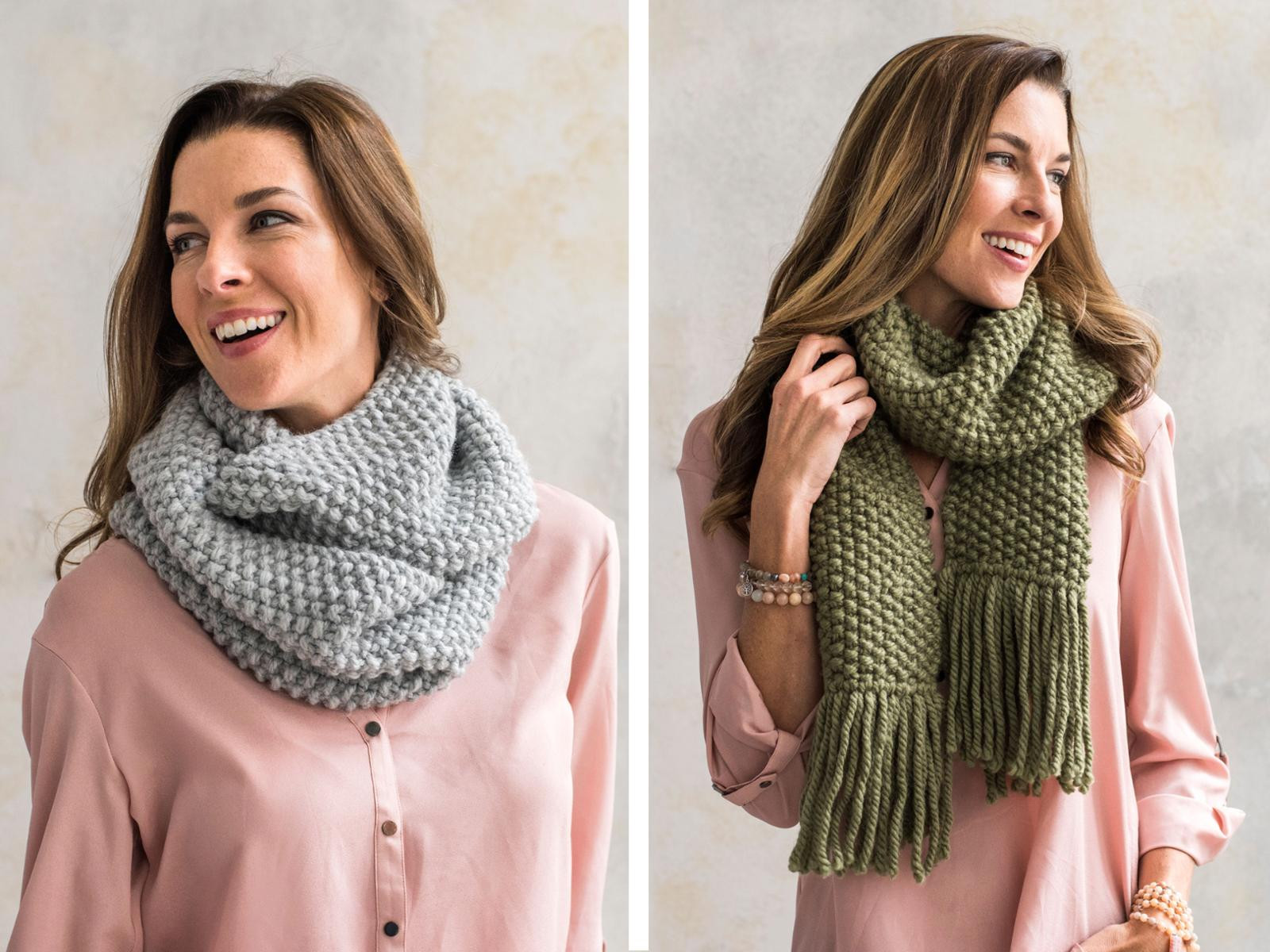 New 10 Easy Scarf Knitting Patterns for Beginners Easy Knit Scarf Of Marvelous 48 Photos Easy Knit Scarf