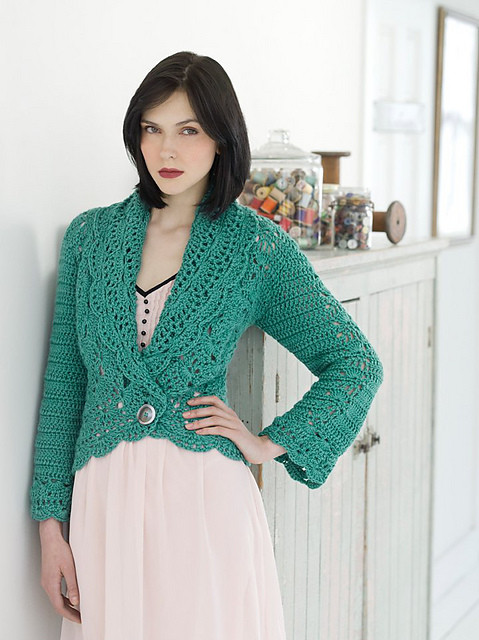 New 10 Fantastic and Free Crochet Cardigan Patterns to Make Crochet Womens Sweater Of Attractive 47 Photos Crochet Womens Sweater