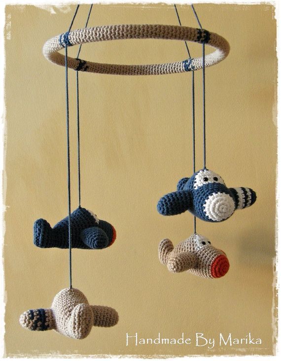 New 1000 Ideas About Baby Crib Mobile On Pinterest Crochet Baby Mobile Of Amazing 42 Ideas Crochet Baby Mobile