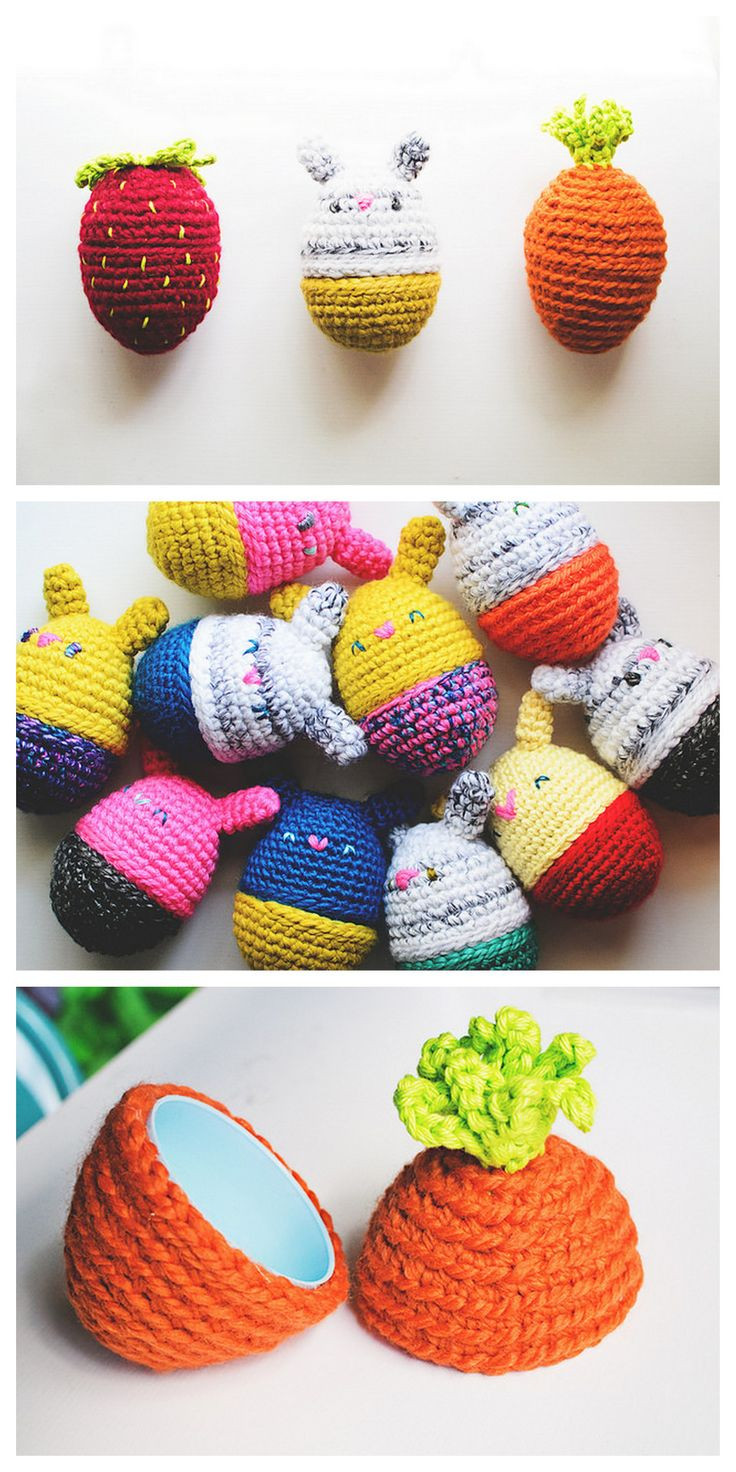 New 1000 Ideas About Easter Crochet Patterns On Pinterest Easter Crochet Of Top 40 Ideas Easter Crochet