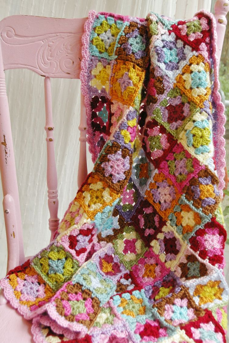 New 1000 Images About Crochet On Pinterest Crochet Granny Square Afghan Of Beautiful 46 Pictures Crochet Granny Square Afghan